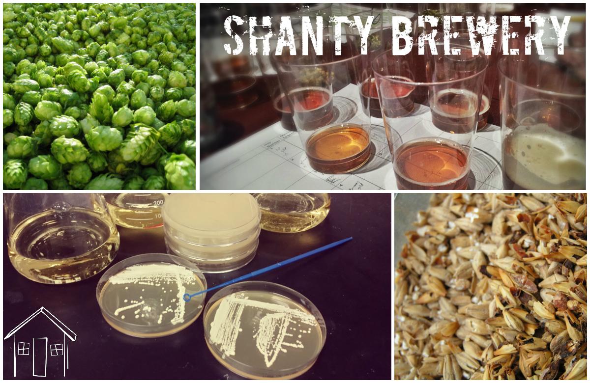 Shanty Brewery