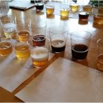 Sensory Analysis of S. eubayanus Beers