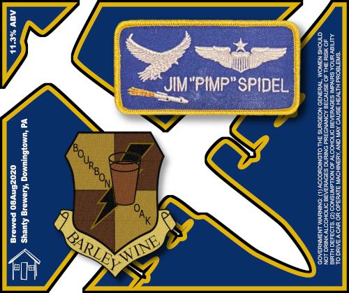 PIMP label